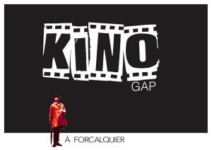 Logo3 Kino Gap Forcalquier